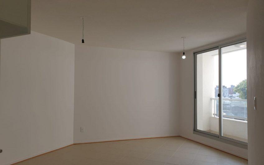 A estrenar. Apartamento 2 dormitorios, con garage.